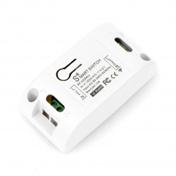 Coolseer COL-BSW01W - relay 230V WiFi + RF 433MHz