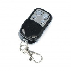 Battery RF 4 Key Remote Controller COL-BSW09