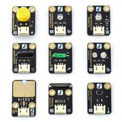 Zestaw czujników z przewodami DFRobot do Arduino