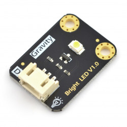 DFRobot Gravity: Moduł z jasną diodą LED