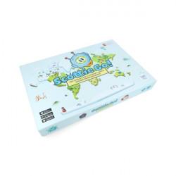 ScottieGo! - planszowa gra edukacyjna + aplikacja Android/iOS/Windows
