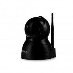 Kamera IP obrotowa OverMax CamSpot 3.5 WiFi 720p 1MPx - czarna