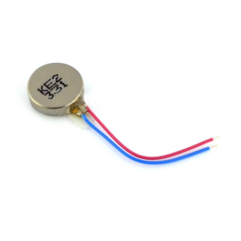 Vibration Motor 10 x 3,0 mm C1030B015F
