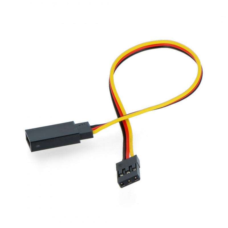 Extension cord for servos 15cm*