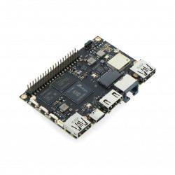 Khadas VIM3 Basic - ARM Cortex A73/A54 WiFi + 2GB RAM + 16GB eMMC