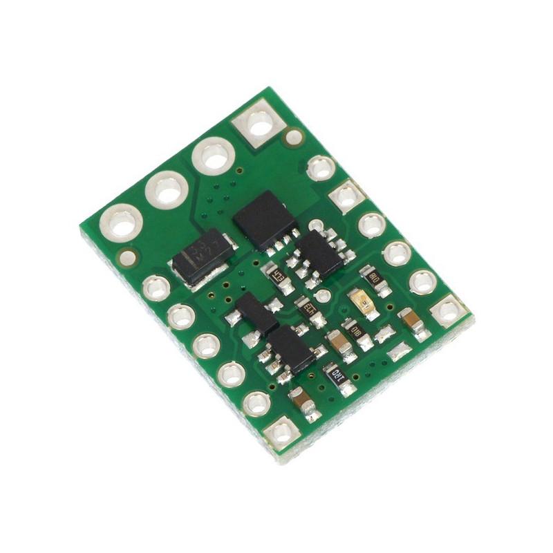 RC Switch z tranzystorem MOSFET 30V/15A