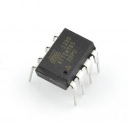 Mikrokontroler AVR - ATtiny85-20PU