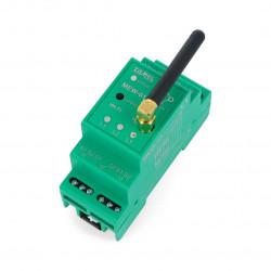 Zamel Supla MEW-01 - monitor zużycia energii elektrycznej WiFi - aplikacja Android / iOS