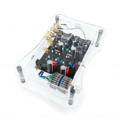 Allo Volt+D AMP - wzmacniacz z tłumikiem logarytmicznym