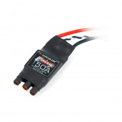 Brushless motor controller (BLDC) Flycolor Fairy 50A