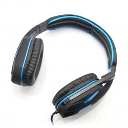 Słuchawki stereo z mikrofonem - Art X1 Hydro