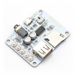 DFRobot Bluetooth Audio Receiver and Playback Module (Bluetooth 4.0)