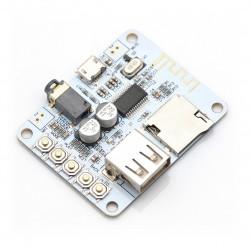 DFRobot - moduł odtwarzacza i odbiornika audio przez Bluetooth
