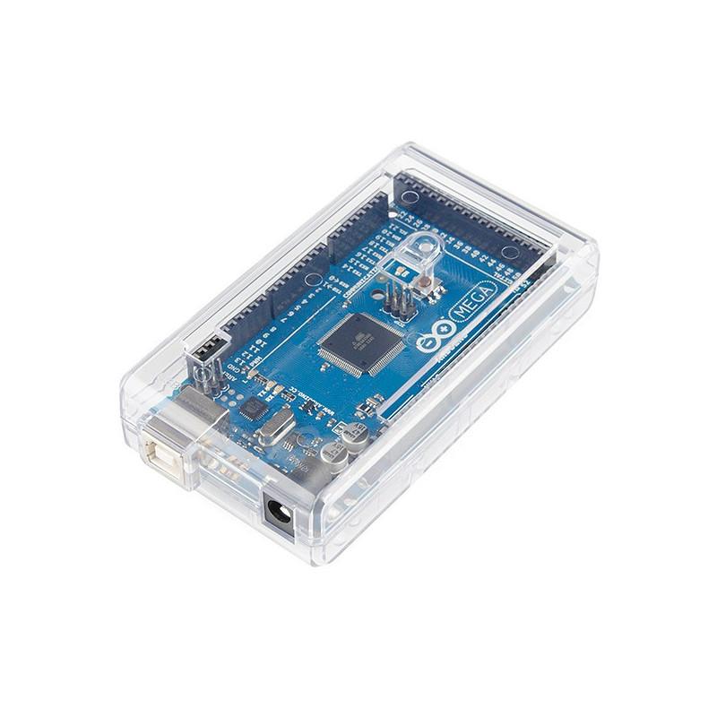 Obudowa dla modułow Arduino Mega - Arduino Mega Box