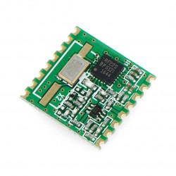 Radio module RFM22B-868S2 868 MHz transceiver SMD