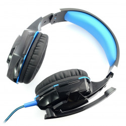 Gaming Headset Tracer Hydra 7.1