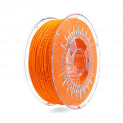 Filament Devil Design PLA 1,75mm - Bright Orange