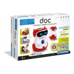 Robot Doc - Clementoni 60972