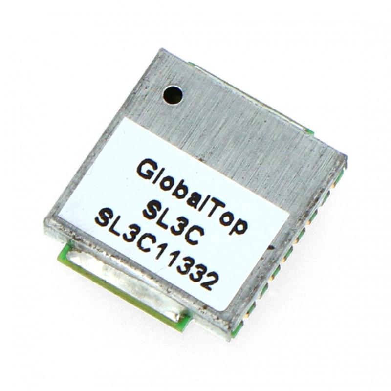 Receiver module GPS-FGPMMOSL3C GPS*