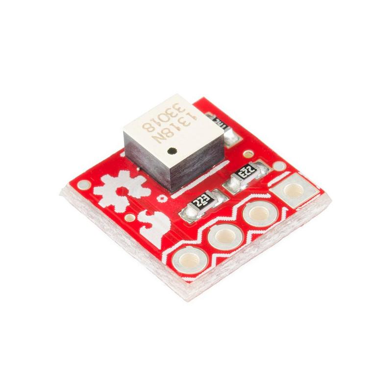 Tilt-a-Whirl RPI-1031 tilt sensor - SparkFun module