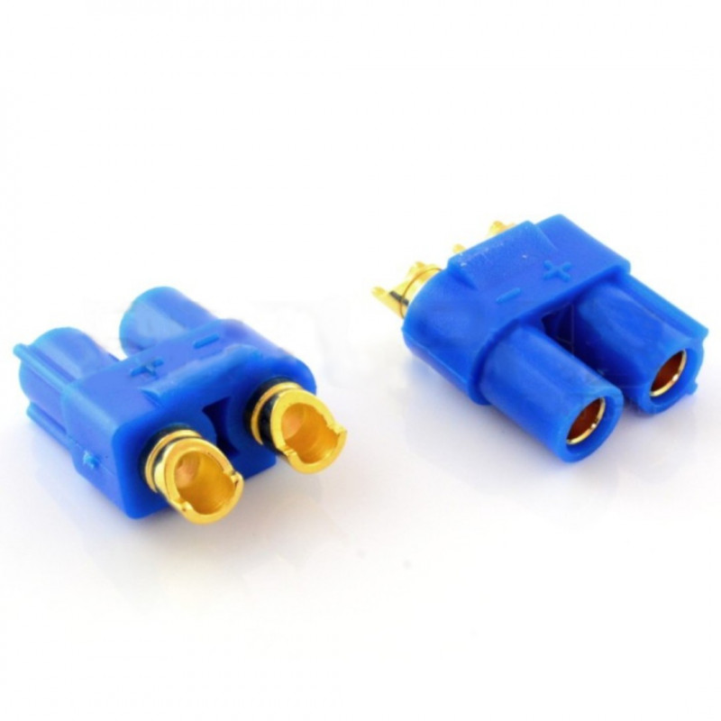 Connector DC3-B - 1 piece*