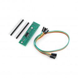 Ekspander wyprowadzeń I2C GPIO dla Odroid H2