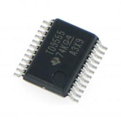 TCA9555DBR - 16-bit I2C expander