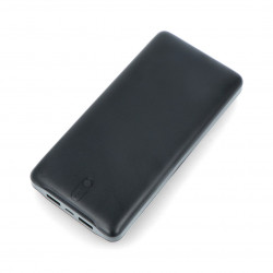 Mobile battery PowerBank everActive Energy Bank EB-20k 20000mAh