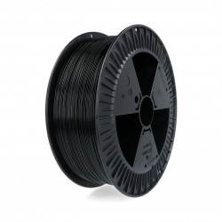 Filament Devil Design PET-G 1,75mm 2kg - Black