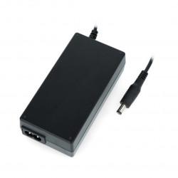 Zasilacz impulsowy Spotlux A6012_DSM 60W 12V 5A - wtyk DC 5,5/2,5mm