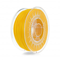 Filament Devil Design PET-G 1,75mm 1kg - Bright Yellow