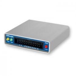 BitScope BS10U - oscyloskop sygnałów mieszanych USB dla Raspberry Pi - 100MHz 2 kanały
