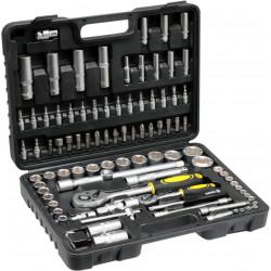 Zestaw narzędziowy - 94 części