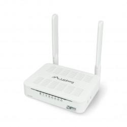 Dwuzakresowy router Lanberg RO-120 GE 1200 Mbps 2T2R