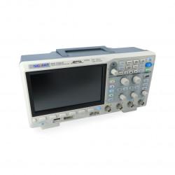 Oscilloscope Siglent SDS 1104X-E