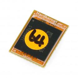 Moduł pamięci eMMC 64GB dla Odroid H2