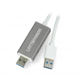 DFRobot - przewód USB 3.0 do przesyłu obrazu dla LattePanda