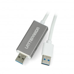 DFRobot - streaming USB 3.0 cable for LattePanda