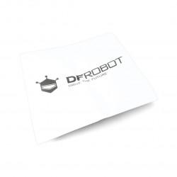 DFRobot Line-tracking Map - plansza do śledzenia lini dla micro: Maqueen