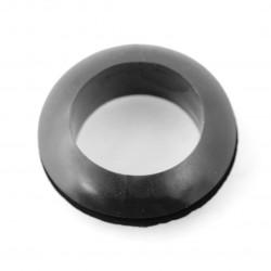 Przepust gumowy okrągły 20mm - 10szt.