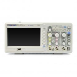 Oscilloscope Siglent SDS-1102CML+