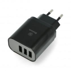 Mains charger Baseus CCALL-BH01 - black