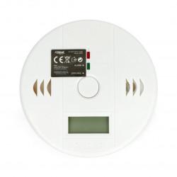 Carbon monoxide sensor - XC10