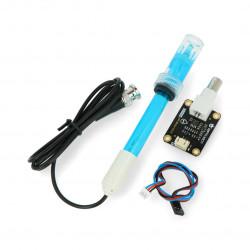 DFRobot Gravity - czujnik / miernik pH analogowy V2