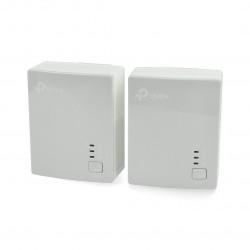 Transmiter sieciowy AV600 - TP-Link TL-PA4010 KIT - 2szt.