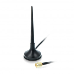 Chin Whip 9DB LTE 800-2600 MHZ SMA 28cm