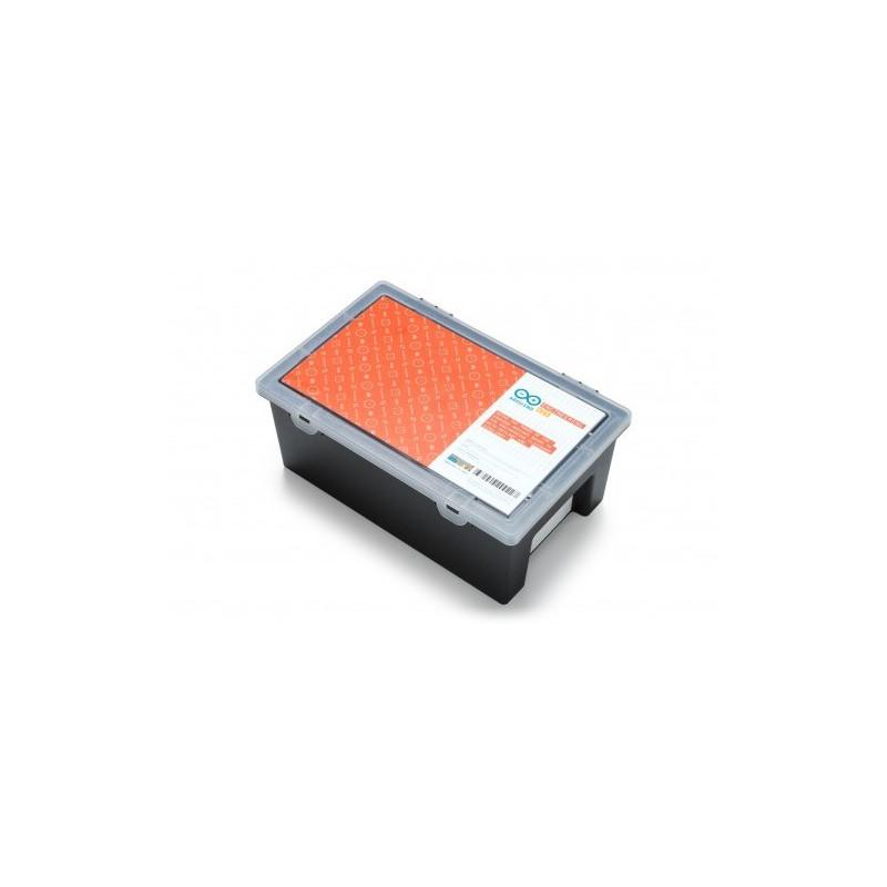 Arduino Engineering Kit - zestaw inżynieryjny - AKX00004-R