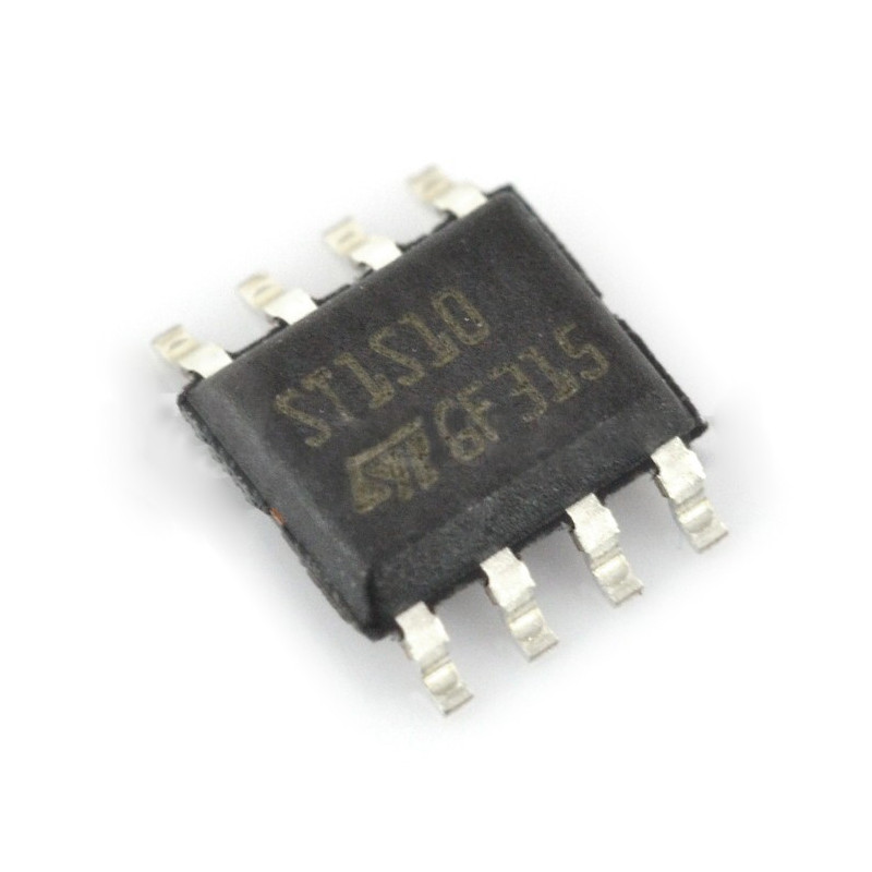 Step-Down Voltage Regulator ST1S10PHR - 0,8V - 15,3V 3A