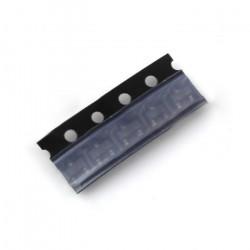 Transistor bipolar NPN BCR112 50V/0.1 A 5pcs.