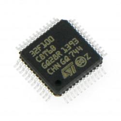 Mikrokontroler ST STM32F100C8T6B Cortex M3